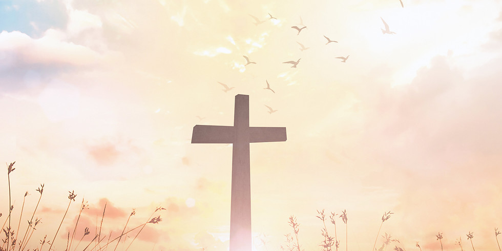 11am Easter Sunday Mass 4th April 2021