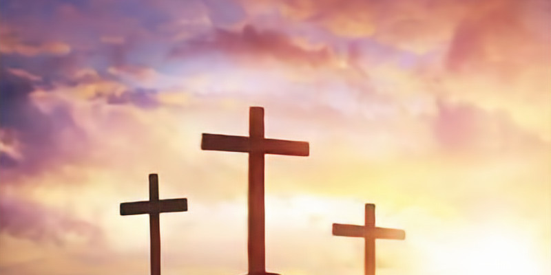 3pm Commemoration of the Passion of the Lord Friday 2nd April 2021 (1)