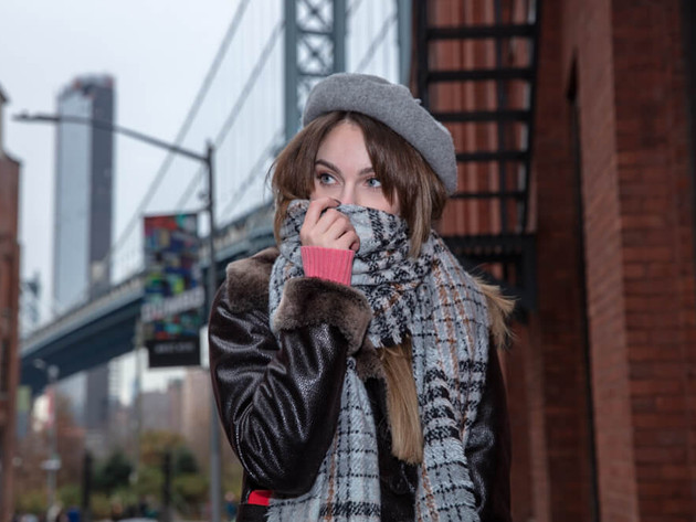 Outdoor Photography In New York