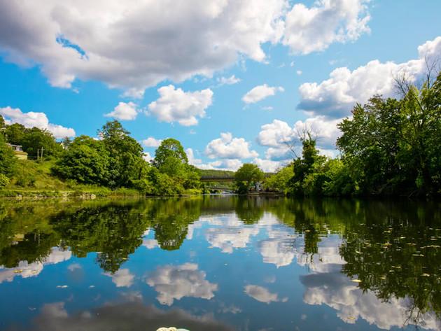Landscape Photography in Connecticut