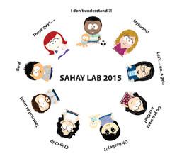 Sahay lab2015