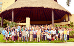 Neurogenesis Mtg, Cancun Mexico 2016