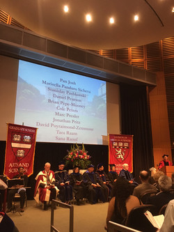 DMS Graduation (Tara)