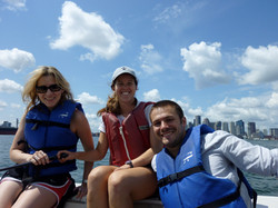 Annual Lab sailing trip 2012.JPG