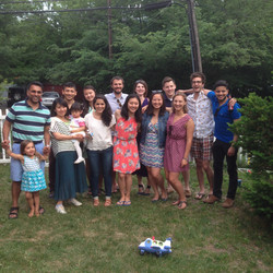 Sahay lab Summer 2015 party.JPG
