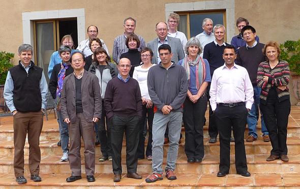 Fondation des Treilles 2011.jpg