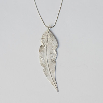 Gumleaf Necklace
