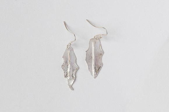 Gumleaf Earrings