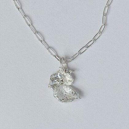 Small Splash Necklace 4
