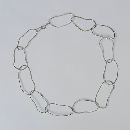 Large Link Chain (Thin)