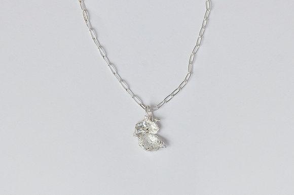 Large Splash Necklace 1