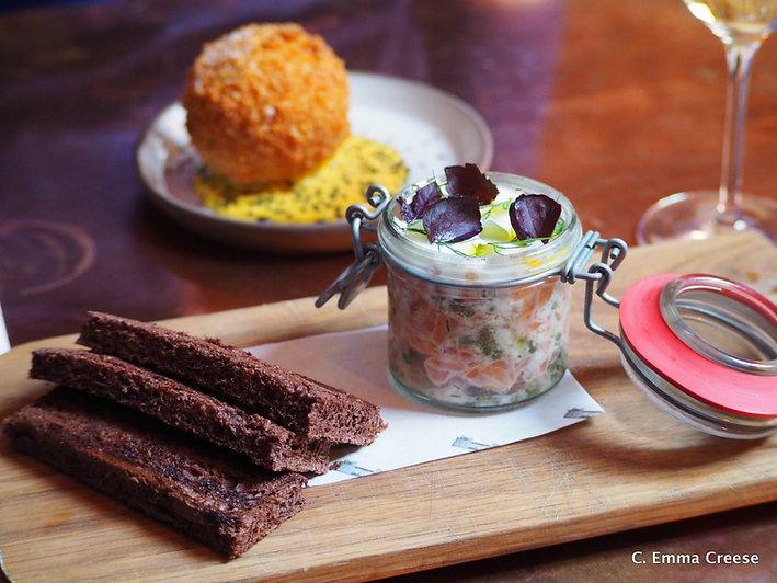Food Photography Restaurant London Luxur