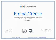 Google Digital Garage Certificate.jpg
