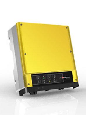 GoodWe EM 5kW Hybrid Inverter