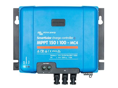 SmartSolar MPPT 150/100-MC4