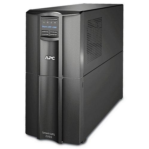 APC Smart-UPS 2.2KVA with SmartConnect