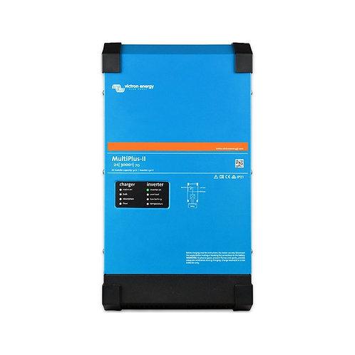MultiPlus II 24/3000/70-32 230V VE.Bus Inverter-Charger/UPS