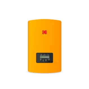 Kodak 4.6kW Grid Tied Inverter