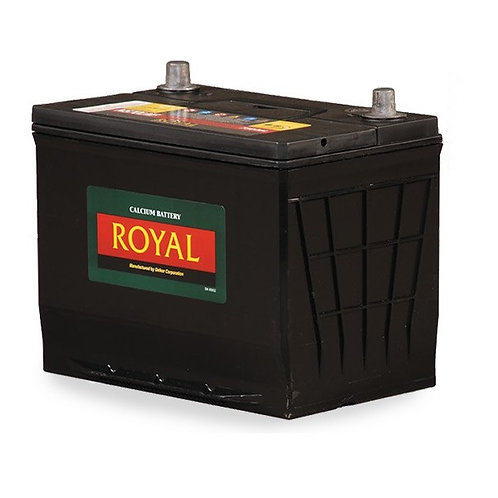 Royal 12V 35AH Semi-Sealed