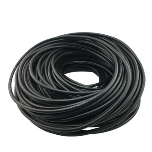 Single-core 6.0mm² DC Cable (Black)