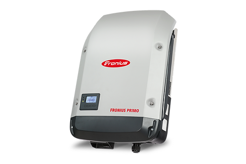 Fronius PRIMO 3.0kW Grid Tied