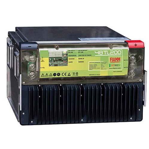 FZSoNick 48V 200AH/9600Wh