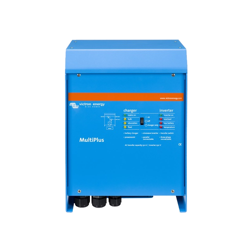 MultiPlus 48/3000/35-50 Inverter/Charger