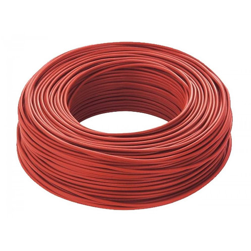 Single-core 6.0mm² DC Cable (Red)