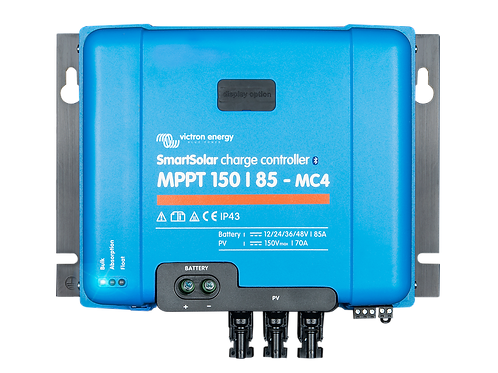 SmartSolar MPPT 150/85-MC4
