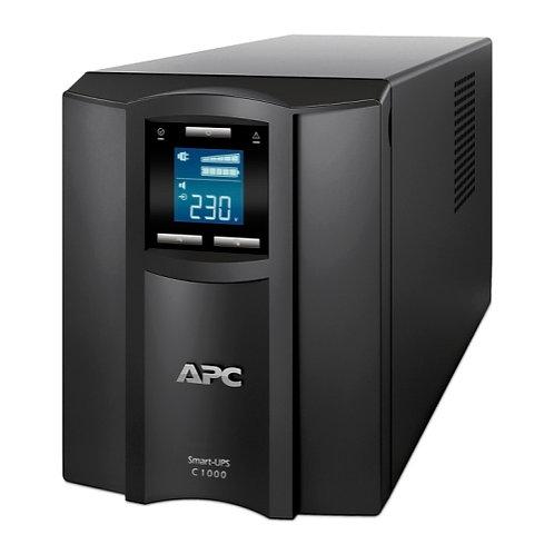 APC Smart-UPS SMC2000I