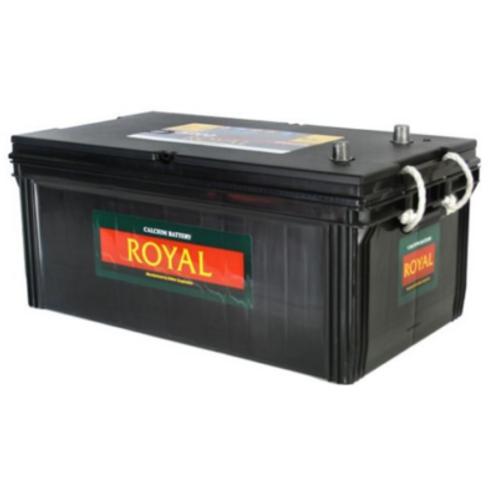 Royal 12V 105AH Semi-Sealed