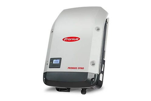 Fronius ECO 27kW Grid Tied