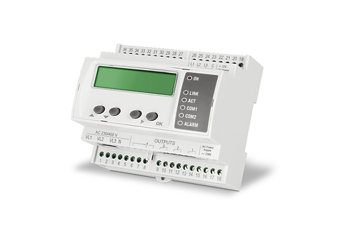 Fronius PV System Controller_PV Genset Solutions