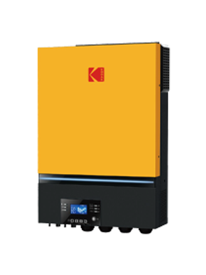Kodak Solar 7.2kW Max Off-Grid Inverter 48V
