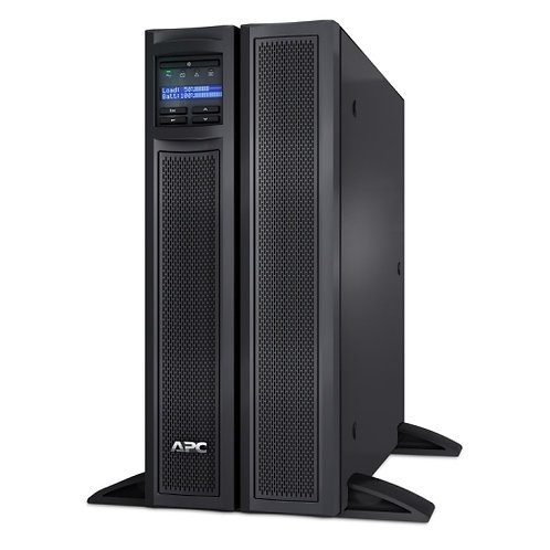 APC Smart-UPS SMX3000HVNC Tower/Rack Convertible + Network Card