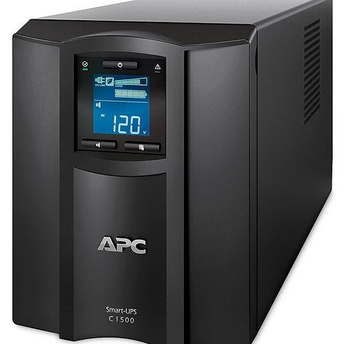 APC Smart-UPS SMC1500VA