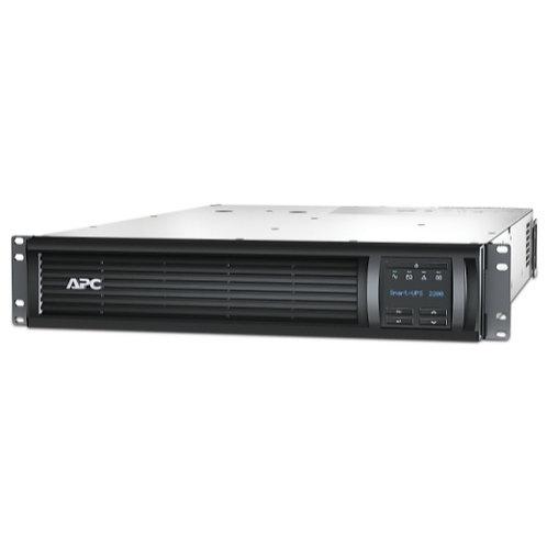 APC Smart-UPS SMT 2.2KVA(RM) with SmartConnect