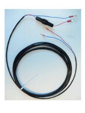 DC Power Cable_1A Slowblow (5m)