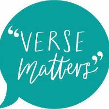 Featured artist at Verse Matters, Sheffield, September 2019