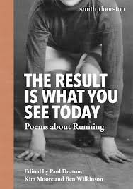 Anthology: The Result Is What You See Today by Smith | Doorstop, October 2019