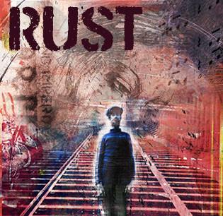Post Modern Love Story Part 2: Rust, July 2019