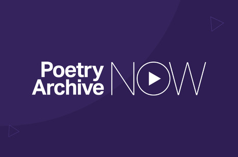 Poetry Archive Now