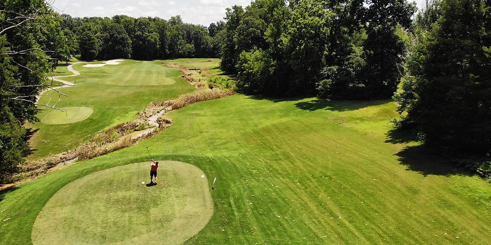 HTA's March Golf Tournament