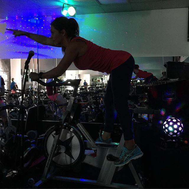 Spin 360 Core Fitness/CLASSES