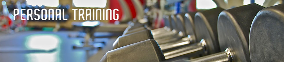 Voted Best personal training and fitness studio