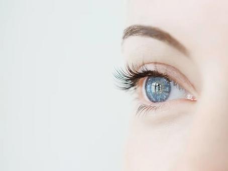 The Eyes of Jesus