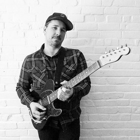 Martin Tremblay, guitare, voix. #TheSlow