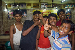 workers in parawthe wali guli.jpg