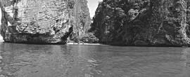 Poda island, Thailand 2016