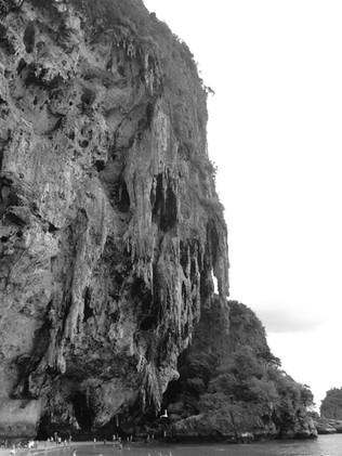 Phranang Cave – Railay, Thailand